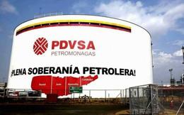 Ngân hàng Nga đóng băng tài khoản của Công ty đầu mỏ PDVSA của Venezuela