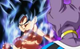 Dragon Ball Super Heroes: Goku mặc trang phục giống Daishinkan, hé lộ viễn cảnh tương lai anh Khỉ có thể vượt qua cả Thần Hủy Diệt