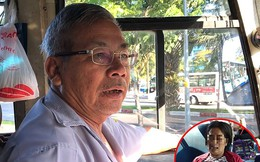 Vụ giả bầu trên xe buýt: Lòng tin bị tổn thương