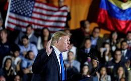 Tổng thống Trump gửi 'tối hậu thư' tới quân đội Venezuela