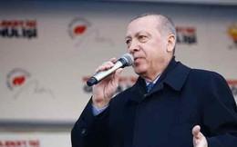 Đằng sau việc Thổ Nhĩ Kỳ quyết mua S-400 của Nga mặc Mỹ cấm cản