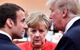 """Mỹ muốn """"đội quân châu Âu"""" tràn vào Syria nhưng bị """"rào chắn"""" của Nga chặn đứng?"""