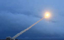 """Sức mạnh của tên lửa """"Tomahawk"""" phiên bản Nga"""