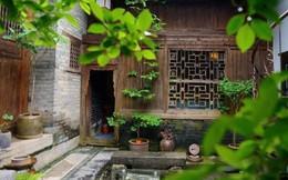 Đôi vợ chồng dành một năm để biến ngôi nhà hoang 400 năm tuổi ở vùng quê yên bình thành không gian đáng sống