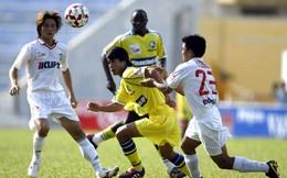 Cup C1 châu Á, HAGL đáng nể nhất Việt Nam