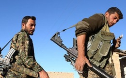 IS từ chối đầu hàng SDF, cố gắng thương lượng để được chạy thoát