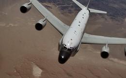 Máy bay tình báo Mỹ lại xuất hiện gần bờ biển bán đảo Crimea của Nga