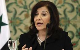Syria thẳng thừng bác bỏ ý tưởng trao quyền tự trị cho người Kurd