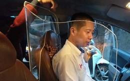 Muốn lắp vách chống cướp trong ô tô: Mời gặp đăng kiểm!