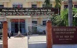 Tiền Giang: Khởi tố, bắt tạm giam 2 nữ cán bộ