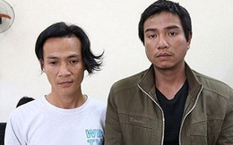 Hai thanh niên phóng hỏa thiêu sống người tố giác trộm cắp