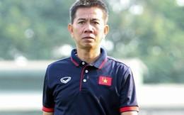 HLV Hoàng Anh Tuấn thay ông Park tranh HCV SEA Games 2019?