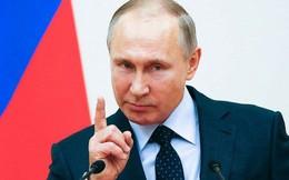 NATO phản ứng gay gắt trước 'lời cảnh báo' của Tổng thống Putin