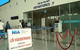 Bên trong khu an ninh sân bay Nội Bài trước thượng đỉnh Mỹ - Triều