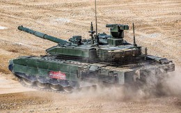[ẢNH] Tính năng ưu việt của T-90M Proryv-3 khiến T-14 Armata phải tiếp tục chờ đợi