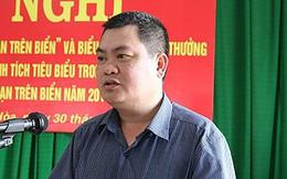 Cảnh cáo một phó chủ tịch UBND TP Tuy Hòa