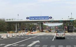 Tổng cục Đường bộ hoàn tất kiểm tra trạm thu phí Dầu Giây