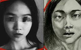 Chàng sinh viên mỹ thuật vẽ tranh tặng bạn gái, vừa nhìn thấy tác phẩm cô đã nổi giận đòi chia tay vì lý do này