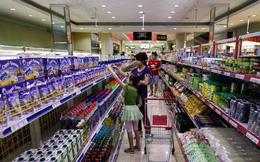 Có gì trong siêu thị đầu tiên ở thủ đô Bình Nhưỡng của Triều Tiên?