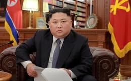 Ông Kim từng nói 'không muốn con chịu gánh nặng hạt nhân'