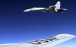 Thụy Điển triệu kiến Đại sứ Nga vì Su-27 Nga áp sát máy bay trinh sát