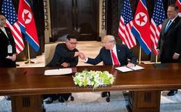 Hàn Quốc chờ đợi gì từ kết quả thượng đỉnh Mỹ-Triều lần hai?