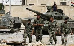 """Ông Assad lần đầu tới Iran, thêm lô tên lửa Mỹ vừa bị quân đội Syria """"tóm cổ"""""""