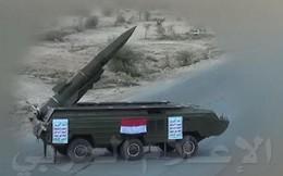 Pháo binh, phòng không Syria sử dụng tên lửa chiến thuật Tochka tấn công quân thánh chiến ở Idlib