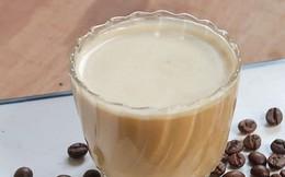 """Chỉ cho thêm 1 nguyên liệu này vào ly cafe, tôi đã biến thứ thức uống dễ """"say"""" thành món uống ngon mê mẩn"""