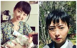 Sau khi sinh con, nữ diễn viên Nhật Bản đã cùng chồng làm một điều khiến nhiều người chỉ trích và phản ứng gay gắt