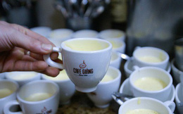 CNN lên list đặc sản nhất định phải thử tại Hà Nội, nhân Hội nghị thượng đỉnh Mỹ - Triều 2019: Cafe trứng Giảng, bánh tôm Hồ Tây, chả cá Lã Vọng…