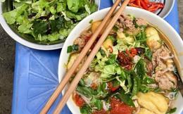 Báo nước ngoài gợi ý 5 món ăn đường phố Hà Nội ông Trump - Kim nên thưởng thức