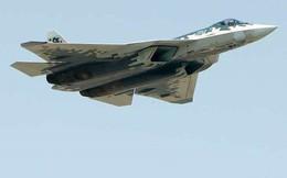 Không quân Nga sẽ nhận chiến đấu cơ Su-57 đầu tiên trong năm 2019