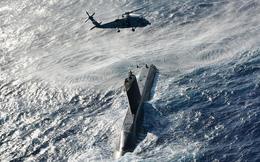 Thổ Nhĩ Kỳ điều hơn 100 tàu chiến tập trận lớn nhất lịch sử