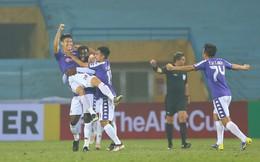 Báo châu Á: Có Quang Hải, Văn Quyết, CLB Hà Nội sẽ thăng hoa ở AFC Cup