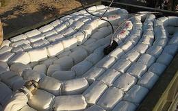 Quân đội Syria phát hiện vũ khí đặc chủng của Mỹ ở Quneitra