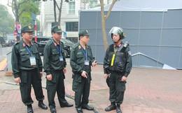 """Chuyện về những """"lá chắn sống"""" đảm bảo tuyệt đối an toàn Thượng đỉnh Mỹ - Triều"""