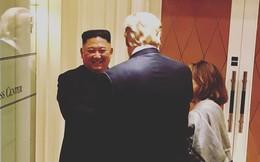 Hội nghị thượng đỉnh Mỹ - Triều và nụ cười Việt Nam