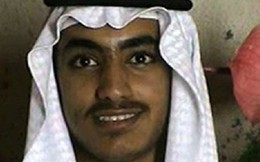 Mỹ treo thưởng 1 triệu USD bắt con trai khủng bố Bin Laden