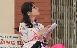 """""""Cô áo hồng"""" được dân mạng xin info rần rần chỉ vì một tấm ảnh chụp lén"""