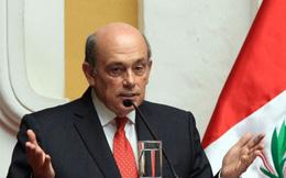 Peru chính thức công nhận tính hợp pháp của thủ lĩnh phe đối lập Venezuela