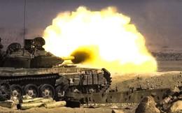 """Quân đội Syria """"ăn miếng trả miếng"""" với quân thánh chiến, SDF quyết quét sạch IS"""