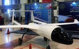 Sau thử nghiệm tại Syria, Iran sản xuất dây chuyền UAV chiến đấu