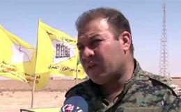 """IS đối mặt với thất bại tại """"hang ổ cuối cùng"""" ở Syria"""