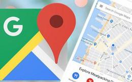 """Nhà sáng lập Google suýt nữa đã đặt tên tính năng xem ảnh vệ tinh là """"Chế độ Chim bay"""""""