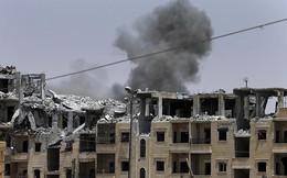 Liên quân Mỹ vừa thả vũ khí cấm xuống Syria, nhiều dân thường thiệt mạng?