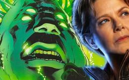 Captain Marvel: Supreme Intelligence - Thực thể quyển năng ban sức mạnh cho Captain Marvel là ai?