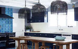 Bộ sưu tập những thiết kế nhà bếp trên khắp thế giới đáng để bạn phải mơ ước 1 lần qua sự đề cử của các biên tập viên các trang tin tức nổi tiếng thế giới