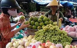 """Lật tẩy các mánh khóe đổi """"quốc tịch"""" hoa quả xuất xứ Trung Quốc thành hàng xịn"""