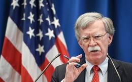 Ông John Bolton: Mỹ muốn thành lập liên minh để thay đổi chính quyền Venezuela